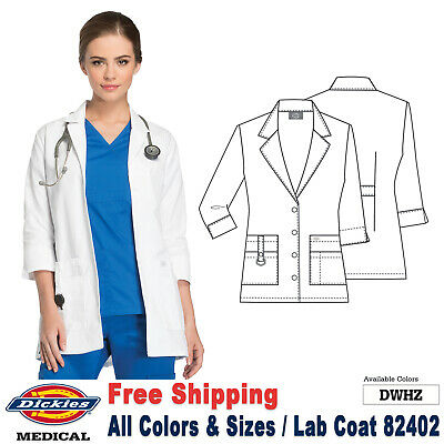 cb210728fea Lab Coats, Uniforms & Work Clothing, Clothing, Shoes & Accessories ...