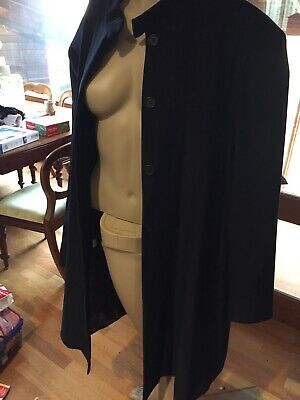 Maternity Coat Brand New Belly Button Size Large