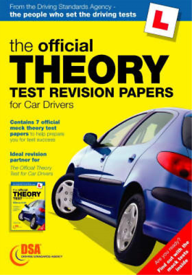 The Official Theory Test Revision Papers for Car Drivers, Driving Standards Agen