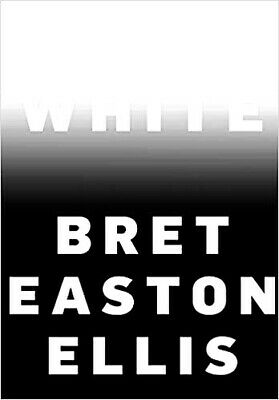 White by Bret Easton Ellis 🆕E-mail delivery🆕