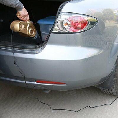 Car Vacuum Cleaner 12V Four-in-one Wet Or Dry Illumination Car Vacuum Cle NF