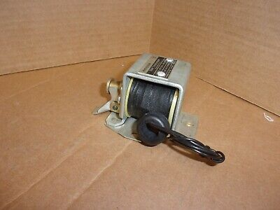 Westinghouse Shunt Trip Attachment 309C012G13