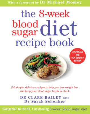 The 8-Week Blood Sugar Diet Recipe Read on PC/SmartPhone/Tablet (PDF)