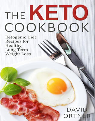 The Keto Cookbook Ketogenic Diet Recipes For Healthy Long-term Weight Loss (PDF)
