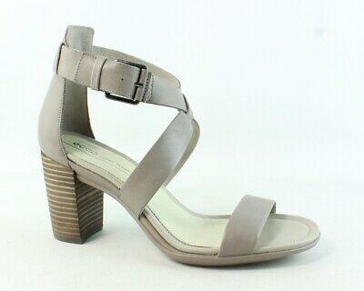 7450d27ba499 ECCO WOMEN S SHAPE 65 Block Ankle Strap Heeled Sandal -  106.97 ...