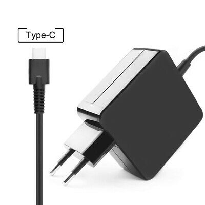 Mural Chargeur 65W USB-C,Type C PD Chargeur pour Macbook,Macbook Pro,Samsun O7V5