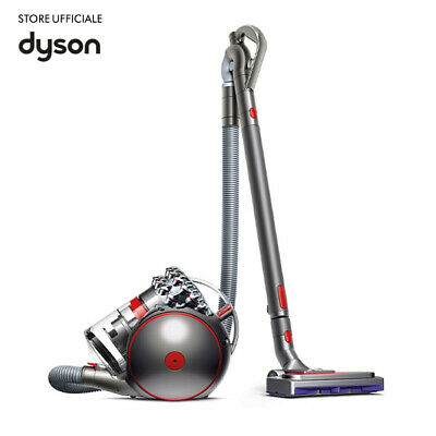 Dyson Cinetic Big Ball Animalpro 2 Aspirapolvere con filo Senza Sacco