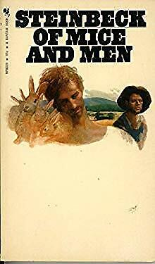 Of MIce and Men-ExLibrary