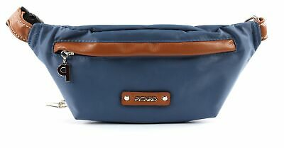 Blau Picard Belt Sonja Tasche Bag Midnight Gürteltasche 2IHbeWED9Y