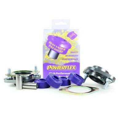 Powerflex PU Domlager BMW E30 E36 E46 Z1 Z3 Z4 10mm Federbeinlager HA Road Serie