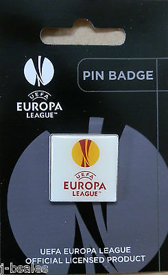 UEFA EUROPA LEAGUE 2018/19 ARSENAL CHELSEA CELTIC RANGERS Official Pin Badge