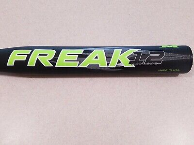Bats Miken Freak 12 2016 26oz Fb12mu Usssa Baseball & Softball