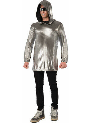 FUTURISTIC HUMAN SPACE Fashion Alien UFO Martian Unisex