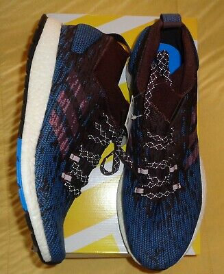 5e3113cd2ad9c ... Terrain Running Shoes Maroon Blue SZ 10 ( CM8311 ).