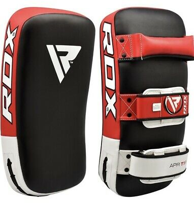 Other Combat Sport Supplies Thai Kick Boxing Strike Arm Pad Focus Punch Shield Mit
