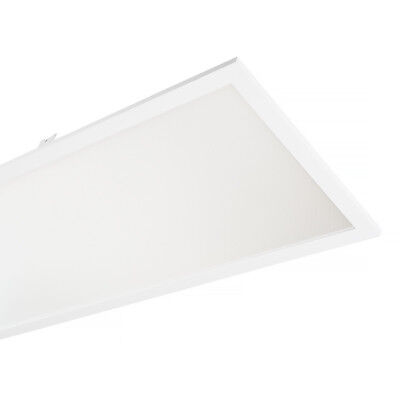 LED Hängepanel 1195x295 40w(W) 830 Blanc Chaud Ugr19 Dimmable