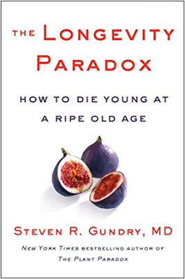 The Longevity Paradox: How to Die Young at a Ripe Old Age eb00k