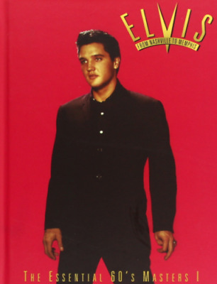 ELVIS PRESLEY From Nashville To Memphis The Essential 60's Masters 1 5CD SET NEW