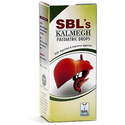 SBL HOMEOPATHY DROPS 30ml For Various Remedies