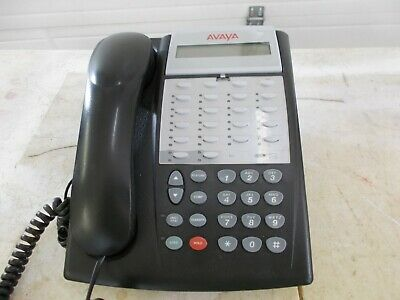 AVAYA SERIES 2 Partner 18D Phone Part Number - 700420011 - $99 99