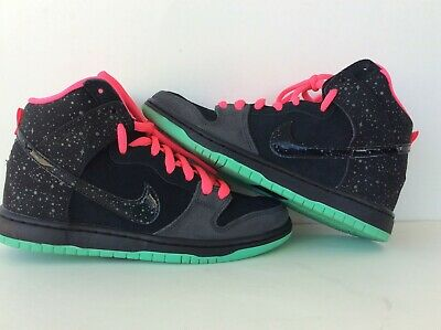 separation shoes 18f3b ade64 NIKE SB DUNK High Northern Lights Size 7 Big Pics In Description Yeezy 2014