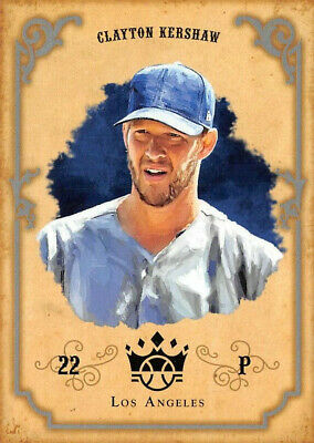 2019 Panini Diamond Kings 2004 DK Retro Crowning Moment Pick your Player