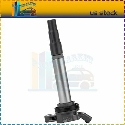 Brand New Ignition Coil fits 2008-2010 Toyota Scion Pontiac 1.8l L4 UF596