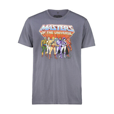Masters Of The  Universe T Shirt, New with tags Free postage Various sizes