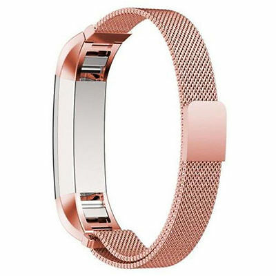 Metal Replacement Bands Stainless Steel Bracelet Strap for Fitbit Alta /HR