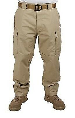 Pantalon TDU 5.11 Tactical Series beige taille XL-R