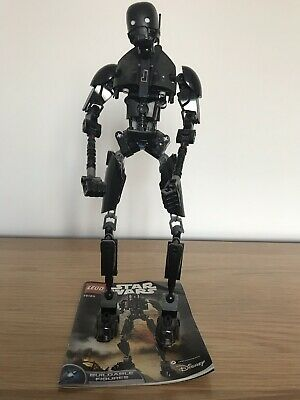 LEGO Star Wars K-2SO 75120 BRAND NEW Sealed Box FREE Signed Postage