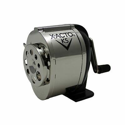 X-ACTO Ranger 1031 Wall Mount Manual Pencil Sharpener KS