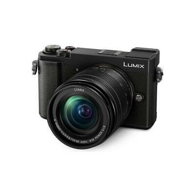 Panasonic Lumix GX9 Black 12-60mm Ios DC-GX9M