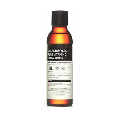 [SOME BY MI] Galactomyces Pure Vitamin C Glow Toner 200ml