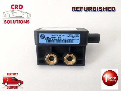 Bmw Yaw Rate DSC Sensor: 34526754289 - 6754289 - 34526864094 - 6864094