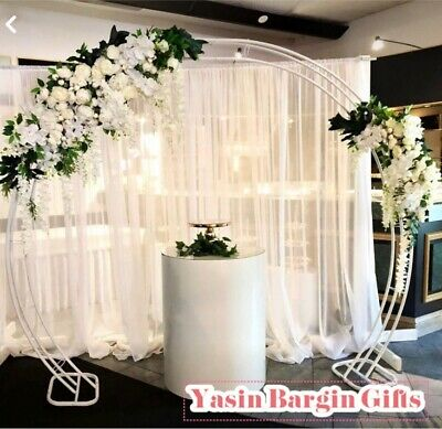 wedding backdrop stand