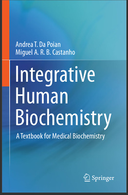 Integrative Human Biochemistry A textbook for medical (PDF)