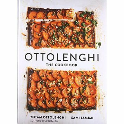 Ottolenghi: The Cookbook - Hardcover NEW Yotam Ottolengh 2013-09-03