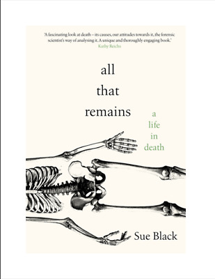 All That Remains A Life in Death (PDF)
