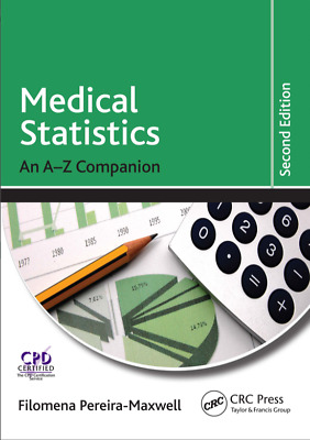Medical Statistics An AZ Companion, Second Edition (PDF)