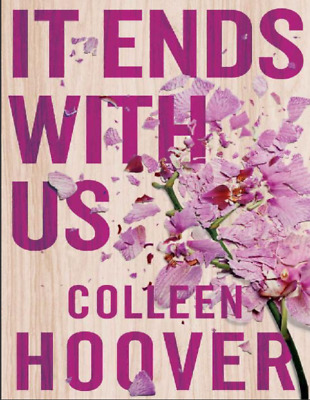 It Ends With Us by Colleen Hoover (PDF)