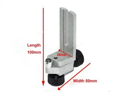 Lift For Aluminum Router Table Insert Plate Wood Trimmer For Woodworking Bench