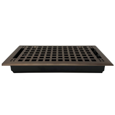 Madelyn Carter Artisan Oil Rubbed Bronze Vent Covers (Steel)