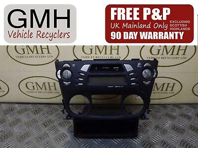 NISSAN MICRA NOTE 6 Disc Cd Radio Player Car Stereo Code Nats