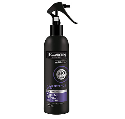 TRESemme Care & Protect Heat Defence Styling Spray 300ml