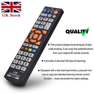 REMOTE CONTROL UNIVERSAL by infrared remote control Classic - £41 06