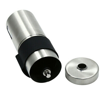Household Adjustable Manual Coffee Grinder Stainless Steel Replacement Tool Z