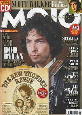MOJO MAGAZINE -  June 2019 (NEW) *Post included to UK/Europe/USA/Canada