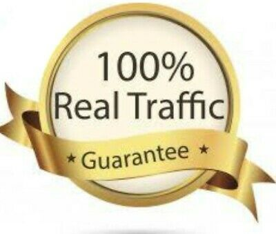125.000 Real Website Traffic