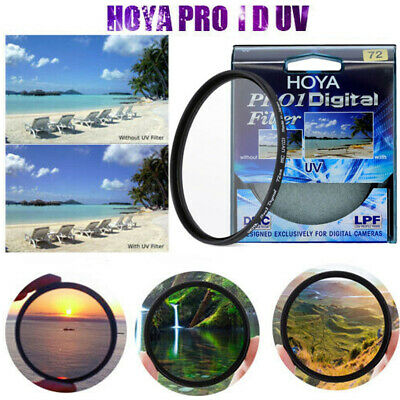 HOT SELL Hoya Pro1 Digital UV DMC LP Pro 49mm_82 mm 1D~ Filter Multifunction